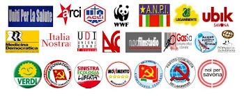 CENTRALE DI VADO :COMITATI,PARTITI E ASSOCIAZIONI DIFFIDANO PERSONALMENTE BURLANDO,VACCAREZZA E..