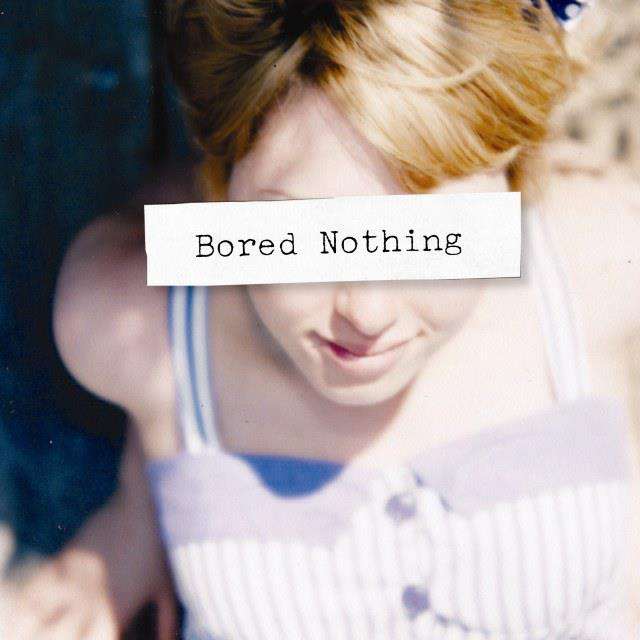 bored nothing echo room fergus miller