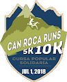 CAN ROCA RUNS 2018