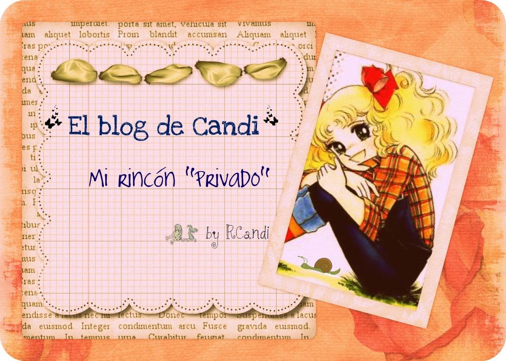 El blog de Candi