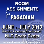 Prc Room Assignments