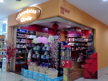 Chocolates Circle Shop