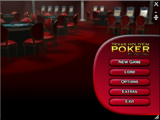 Texa Holdem Poker Offline Portable