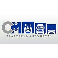 CM TRATAORES E AUTO PEÇAS
