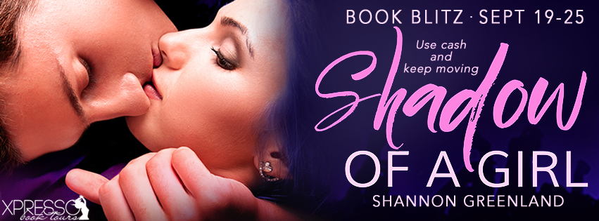 Shadow of A Girl Release