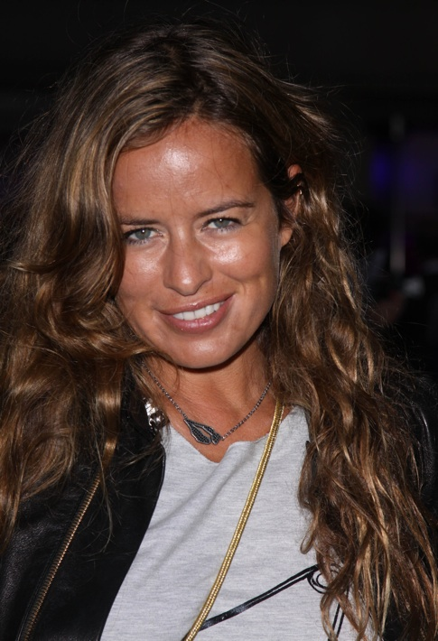 Jade Jagger   Jade Jagger Living In Home For 'needy'