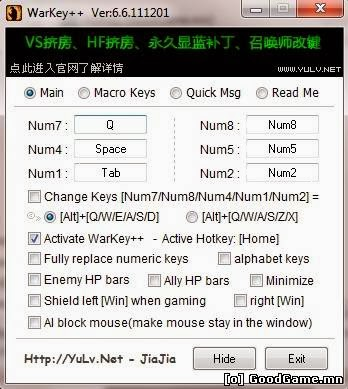 auto warkey download dota free