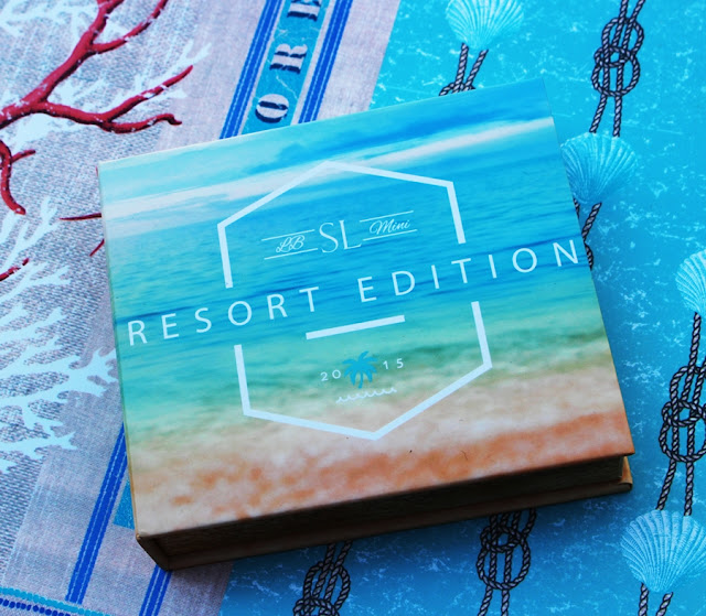 LooksBook Resort Edition