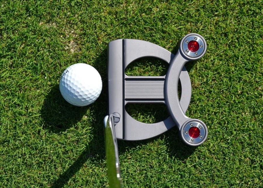 m2r-golf blogA.スコットがScotty Cameron X6をテストしてるらしい