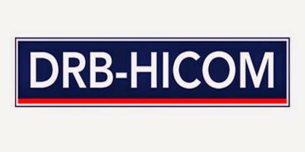 Jawatan Kerja Kosong DRB-HICOM Berhad logo www.ohjob.info disember 2014