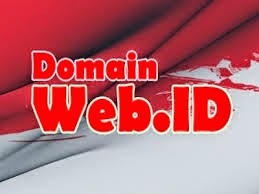 domain blog .web.id
