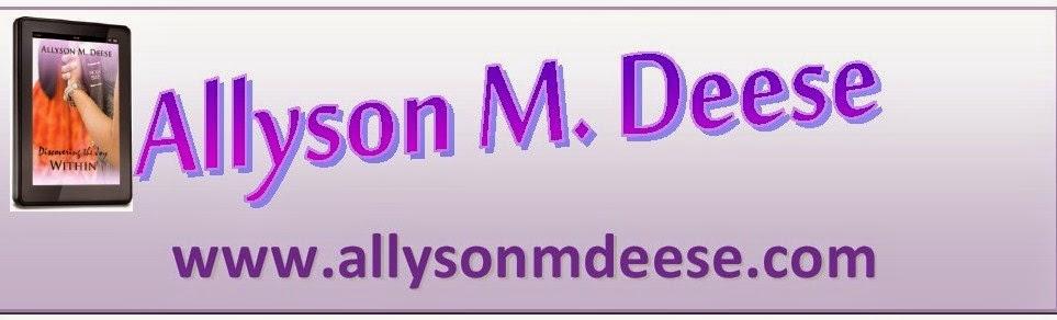 AllysonMDeese.com