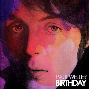 Photo Paul Weller - Birthday Picture & Image