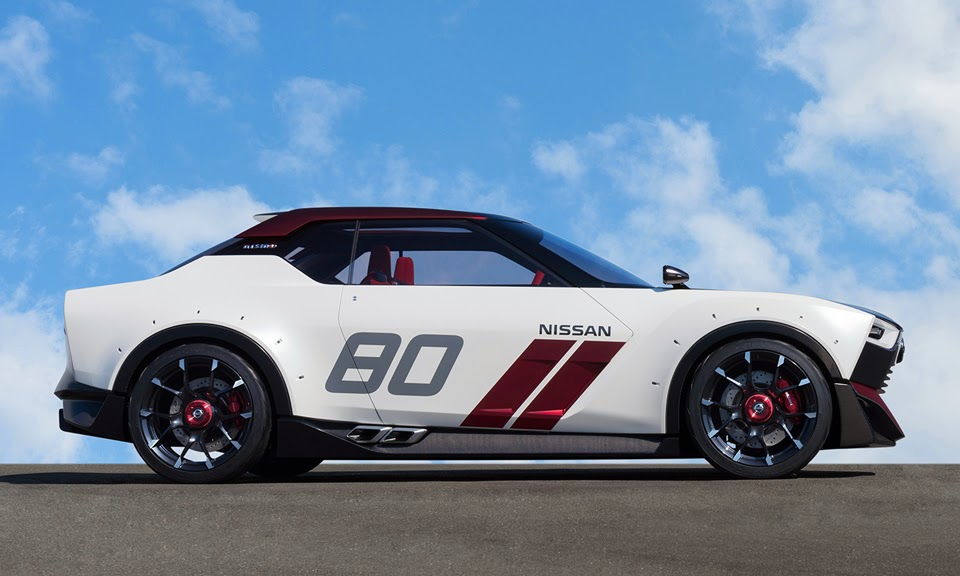 Nismo Stuff Nissan Idx Nismo And Freeflow Are A Go