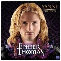 Compre  CD ENDER THOMAS no Brasil