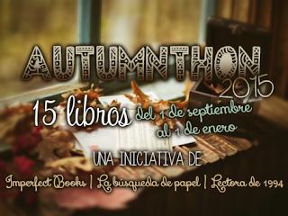 ¡Autumnthon!