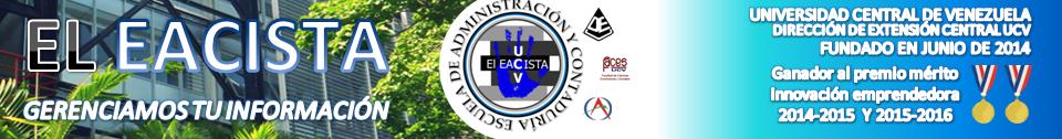 El Eacista UCV