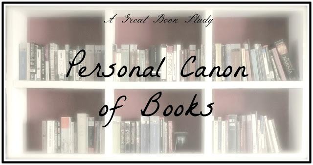 Personal Canon: