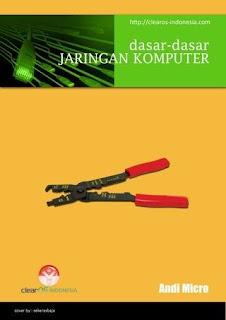 E-Book Dasar-Dasar Jaringan Komputer