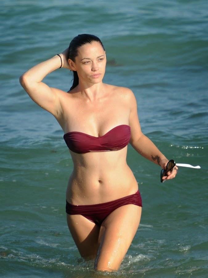 Jessica Sutta in Hot Bikini sexy poster