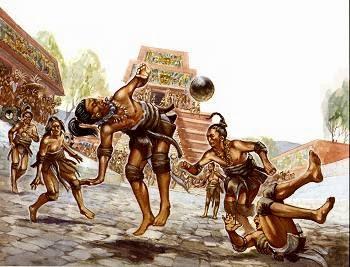 El Pensamiento cíclico de los Mayas