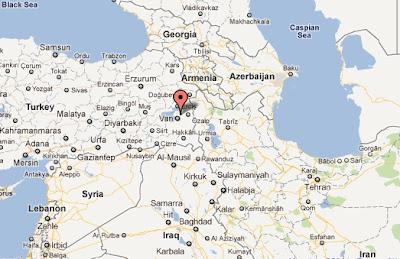 terremoto hoy en turquia foto epicentro