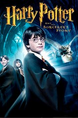Ver Harry Potter y La Piedra Filosofal (2001) Latino Español