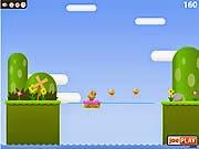 Vịt con phiêu lưu, chưi game mario online tại gamevui.biz