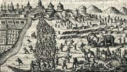 Sejarah Islam Masa Modern