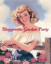 Bloggerette Garden Party