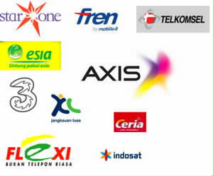 Trik Internet Gratis Three Mei 2012