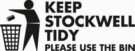 Keep Stockwell Tidy