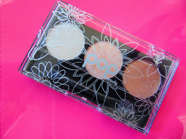 Birch Box July - Make a Splash! pop beauty