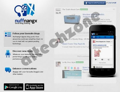 nuffnangx app screenshot
