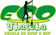 ESCOLA DE SURF E Stand Up Paddle - ECO UBATUBA