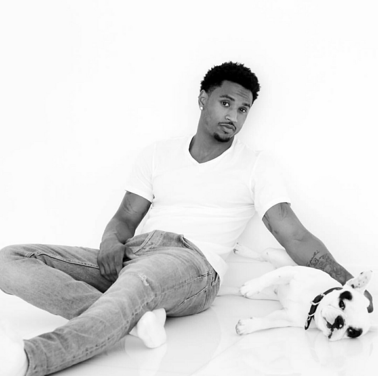 Trey Songs