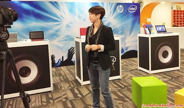 HP All-in-One PCs, HP Pavilion Desktop PCs, HP ENVY Phoenix Desktop PC, YouTube Fan Fest 2015, HP Asia Pacific, HP