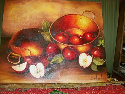 Artes En Madera Vily