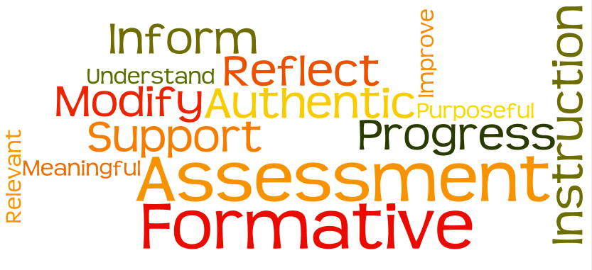 formative assesment activity This process, often referred to as formative assessment, may be defined as: all  those activities undertaken by teachers, and by their students in assessing.