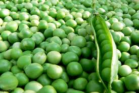 peas nutrition