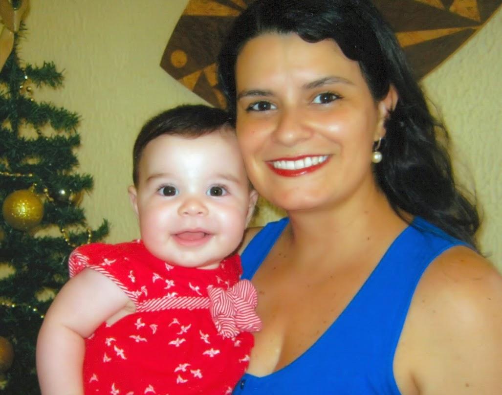 No amor de Carolina e Renata a nossa homenagem às mães! (foto: Jean Tosetto)