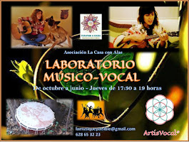 Laboratorio Músico-vocal