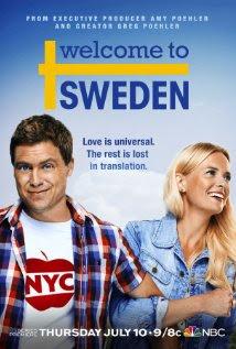 Chào Mừng Đến Với Thụy Điển