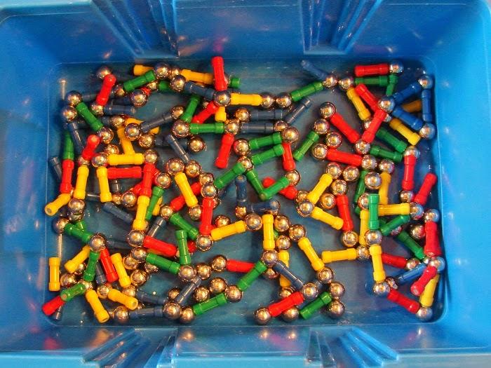 Magnetix Building Toys