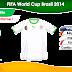 Argelia - FIFA World Cup Brasil 2014