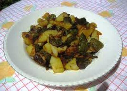 I segreti per cucinare bene peperoni e patate alla tropeana - Cucinare i peperoni ...