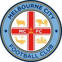 logo melbourne city fc