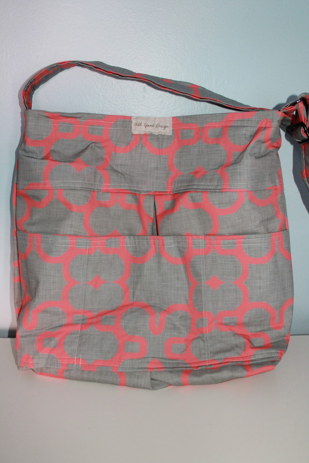 Meet the Sullivans : Diaper Bag Essentials from Julie of The
