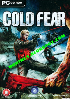 Cold Fear PC Game