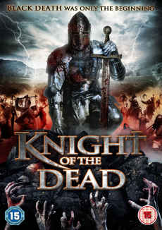Knight of the Dead 2013 poster